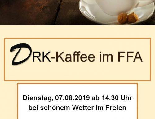 Kaffeenachmittag im FFA